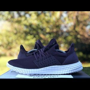 "Adidas Athletes 24/7 TR ""Burgundy/White"""
